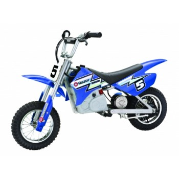 Электробайк Razor MX350