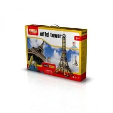 Engino Mega Structures 1. Эйфелева Башня