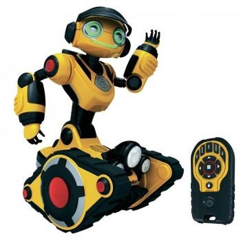Робот WOWWEE ROBOROVER (говорит по-русски)
