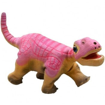 Робот WOWWEE Pleo RB (розовый)