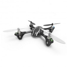 Квадрокоптер Hubsan Mini X4 LED 2.4G