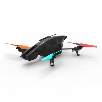 Квадрокоптер Parrot A.R. Drone 2.0 Power Edition iOS и Android Control
