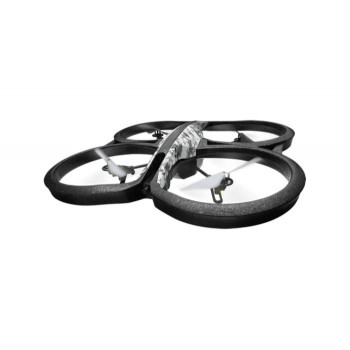 Квадрокоптер Parrot A.R. Drone 2.0 Elite Edition Snow Version iOS и Android Control