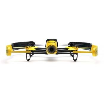 Квадрокоптер Parrot Bebop Drone iOS и Android Control