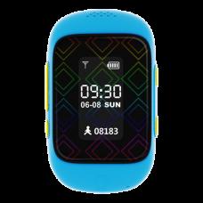 Умные часы с GPS  MyRope R12