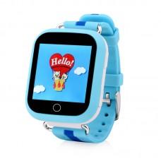 Smart Baby Watch Q100 (GW200) - с большим цветным сенсорным экраном
