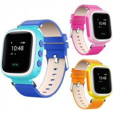 Часы Smart Baby Watch Q60 (GW900)