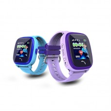Детские GPS часы Smart Baby Watch W9 (GW400S) водонепроницаемые