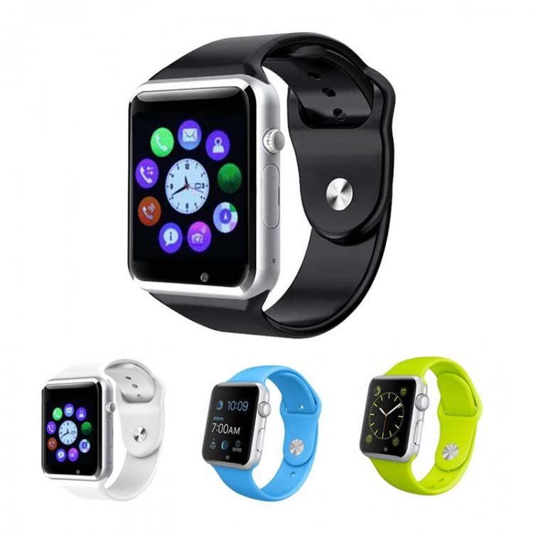 Часы smart watch a1 характеристики отзывы
