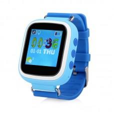 Smart Baby Watch Q60S - с большим цветным экраном