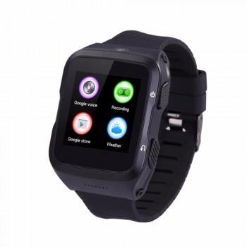 Часы-смартфон s83 3G Android V5.1
