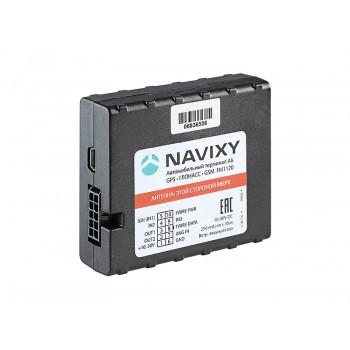 GPS-трекер для автомобиля Navixy A6