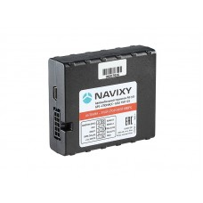 Автомобильный ГЛОНАСС-трекер Navixy A8