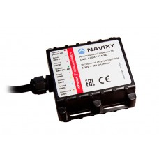 GPS-трекер с защитой от воды Navixy T5
