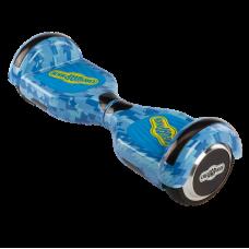 Гироскутер Смешарики 6.5 синий