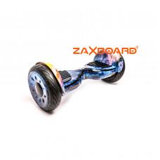 Аква Гироскутер ZAXBOARD ZX-10 Lite (Галактика/Cosmos)