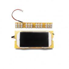 Дисплейный модуль для электросамоката Kugoo S3